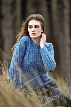 Rowan Brushed Fleece Collection | Rowan Knitting Books | Knitting Books | Deramores