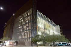 Phoenix Public Library - Burton Barr Central (Library Assistant)