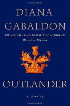 ***** Outlander - Diana Gabaldon - Book 1