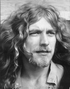 Robert Plant - Photo posted by pamjagger - Robert Plant - Fan club album