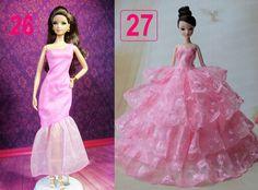 veu de noiva longo para boneca barbie susi vestido roupa sapato noivo traje terno sapatinho bolo decoração festa