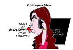 Dilma... a próxima.!...