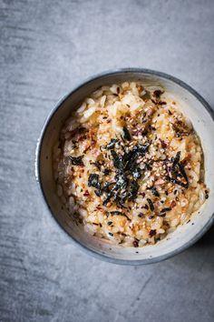 tamago kake gohan | a simple, quick japanese breakfast - Local Milk Blog Local Milk Blog