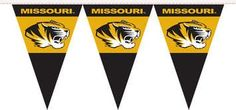 Missouri 25ft Party Flags