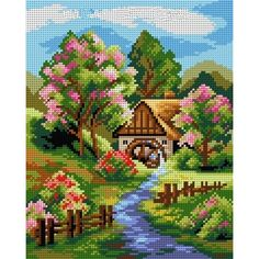 Thrilling Designing Your Own Cross Stitch Embroidery Patterns Ideas. Exhilarating Designing Your Own Cross Stitch Embroidery Patterns Ideas. Cross Stitch House, Cross Stitch Pillow, Cross Stitch Bookmarks, Beaded Cross Stitch, Cross Stitch Flowers, Modern Cross Stitch, Cross Stitch Charts, Cross Stitch Designs, Cross Stitch Embroidery