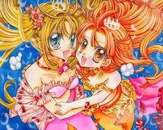 Seira (Mermaid Melody) | page 2 of 2 - Zerochan Anime Image Board