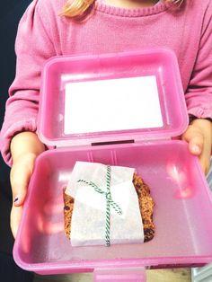 10 recepten voor de lunchbox, gezond & net even anders. Groente: de makkelijkste manier om je kinderen naast brood nog iets gezonds mee te geven is groente om