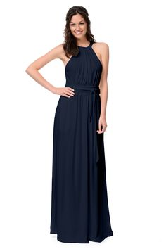 Shop Dove  amp  Dahlia Bridesmaid Dress - Mia in Luxe Stretch Jersey at  Weddington Way 0a5d348f6478