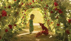 UNIVERSO NOKIA: Il Piccolo Principe su Netflix disponibile dal 5 A...