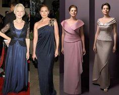 vestidos de festa senhoras de 50 anos