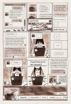 Memorias de una dibujante responsable y otros cuentos sobre Superchicas.: Playa Paraíso Página 2