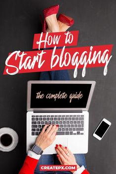 Don't know where you can learn how to blog for a living? Check this detailed tutorial with step by step on how to start blogging for beginners in 2019. #blogging #freelance #start