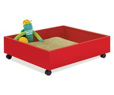 Storage Drawer in Colors - Beds - Kids - Room & Board