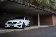 Известное тюнинговое ателье Lorinser подготовила для своих фанов новое творение  под названием Lorinser С50. Основой для создания новинки стал полноприводный седан Mercedes-Benz C 450 AMG 4Matic.