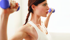 The 3 Best Moves For Strong, Sculpted Shoulders