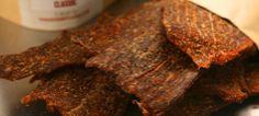 Kings County Beef Jerky. Made in BK.