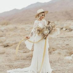 Best Bridesmaid Dresses With Hats. Top Beautiful Bridal Dresses Wedding dresses are now offered to each model, with different designs to suit every original style. For example, bridal d. Wedding Hats, Boho Wedding Dress, Chic Wedding, Wedding Styles, Dream Wedding, Wedding Dresses, Boho Dress, Forest Wedding, Woodland Wedding