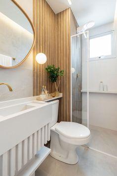 Cottage Homes, Bathroom Interior Design, Bathroom Accessories, Future House, Decoration, Sweet Home, New Homes, Bathtub, House Design
