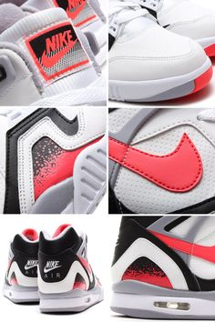 super popular f3af0 34b2e Nike Air Tech Challenge II QS