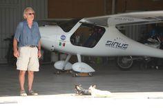http://www.txhotel.com.mx Vuela en aviones ultraligeros y planeadores sobre el lago de Tequesquitengo