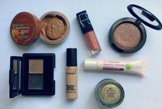 Tutorial Make de Natal   New in Makeup