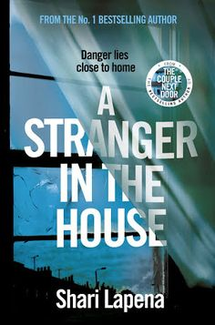 The Couple Next Door από Shari Lapena - Βιβλία στο Google Play