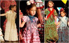 pol nuñez flamenca niña - Buscar con Google