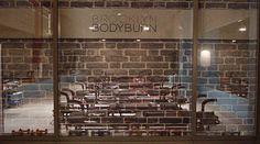 Brooklyn Body Burn nyc