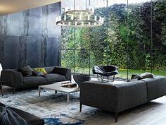 Grey sofa ideas www.bocadolobo.com #bocadolobo #luxuryfurniture #exclusivedesign #interiodesign #designideas