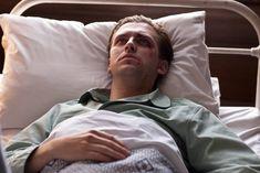 Matthew in the hospital