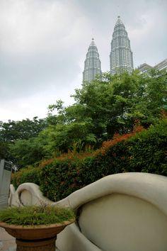 Kuala Lumpur, Malaysia, 2011