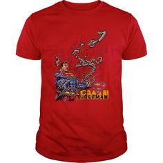 (Greatest Offers) Superman Breaking Chains - Gross sales...