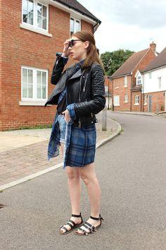 Transitional Dressing