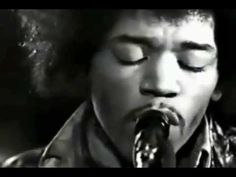 JIMI HENDRIX GREATEST GUITAR SOLO EVER - RARE VIDEO. Jimi's greatest solo? The person posting this on YouTube needs to listen to a lot more of Jimi's music.