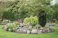 En blog om smukke haver og skønne blomster, det kreative og min familie.   Dette er mit allerede etablrede stenbed, men nu vil jeg altså gerne etablere et nyt.