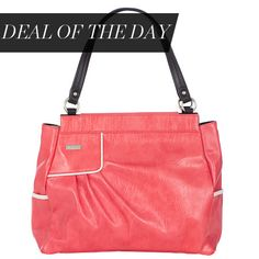 MICHE DEAL OF THE DAY: Pat for Prima bags! Price reduced today only - $17.98!  Get yours today!!!
