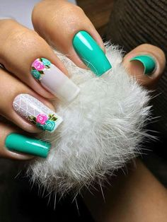 arts 2020 nail art ideas that will inspire you 2020 2020 art 2020 arts 2020 nail art 2020 2020 nails 2020 nails 2020 nail art 2020 nail art ideas 2020 nail art ideas 2020 Creative Nail Designs, Diy Nail Designs, Creative Nails, French Nails, Pretty Nails, Fun Nails, Plaid Nails, Rose Nails, Flower Nail Art