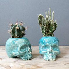 I want pots like that!