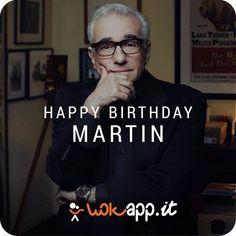 🎉HAPPY BIRTHDAY MARTIN🎉 Martin Charles Scorsese (New York, 17 novembre 1942) è un regista, sceneggiatore, attore e produttore cinematografico statunitense. Esponente della New Hollywood, è considerato uno dei maggiori e più importanti registi della storia del cinema. Temi centrali dei suoi film sono la violenza istintiva dell'uomo, la colpa, il peccato e la religione. Il suo stile trae ispirazione dalla Nouvelle Vague francese... . #martinscorsese #actor #cinema #movies #birthday