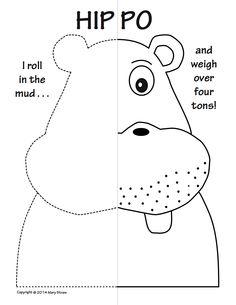 Integrating math, animal studies and visual arts with craft - language arts option.