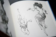 peter de seve   Peter de Sève Sketchbook   Flickr - Photo Sharing!