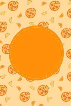 Round Logo Design, Web Design, Menu Pizza, Pizza Background, Pizza Poster, Pizza House, Pizza Express, Wedding Planning Timeline, Western Food
