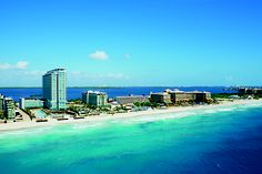 """Enter to win a #free #trip to Secrets The Vine Cancun! Follow us on Twitter: twitter.com/...and tweet """"I'm joining the #Paradise #Party! My vote is for @cheapcaribbean and a free trip to Secrets The Vine Cancun."""" Good luck! #twitter #cancun #beach #vacation #vote #election"""