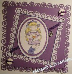 Melanie's Creative World: September 2012