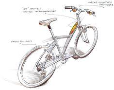 Bikes & Bikes accessories by Jean-Marc Seynhaeve at Coroflot.com