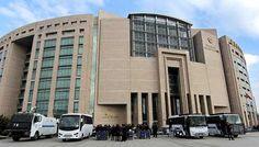Avukatlar Duruşma, Vatandaş Karar Bekliyor Ama Hakim Yok!