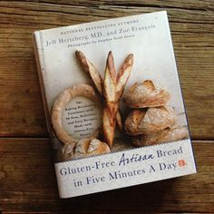 Gluten-Free Artisan Bread in 5 Minutes a Day | Review by Recipe Renovator