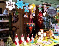 Jarmark Bożonarodzeniowy na Rynku - skarbnica pomysłów na prezenty #Gliwice #christmas #christmasmarket