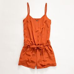 I love the look of rompers