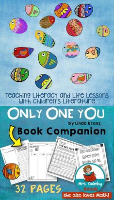 Teaching resources and book companion for using literature in the classroom  Teach reading and writing